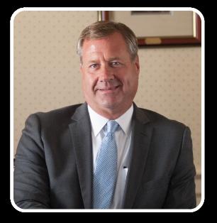 Arthur I. Erickson : CFSP, CPC, President