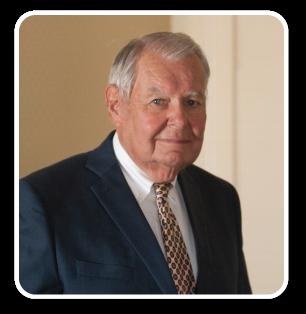 Carleton V. Erickson : Counsel