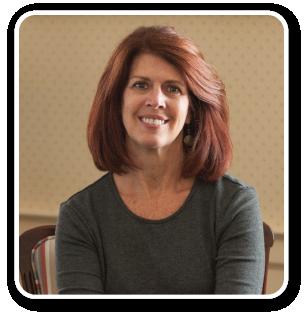 Karen Eighmy : Office Manager
